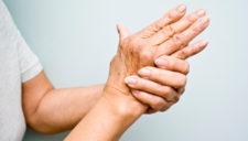Less Obvious Arthritis