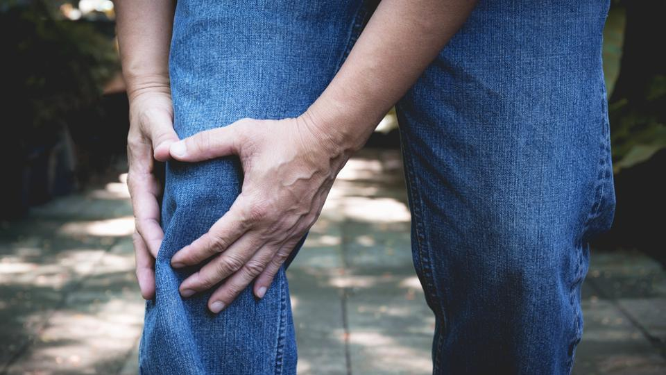 Relieve Osteoarthritis